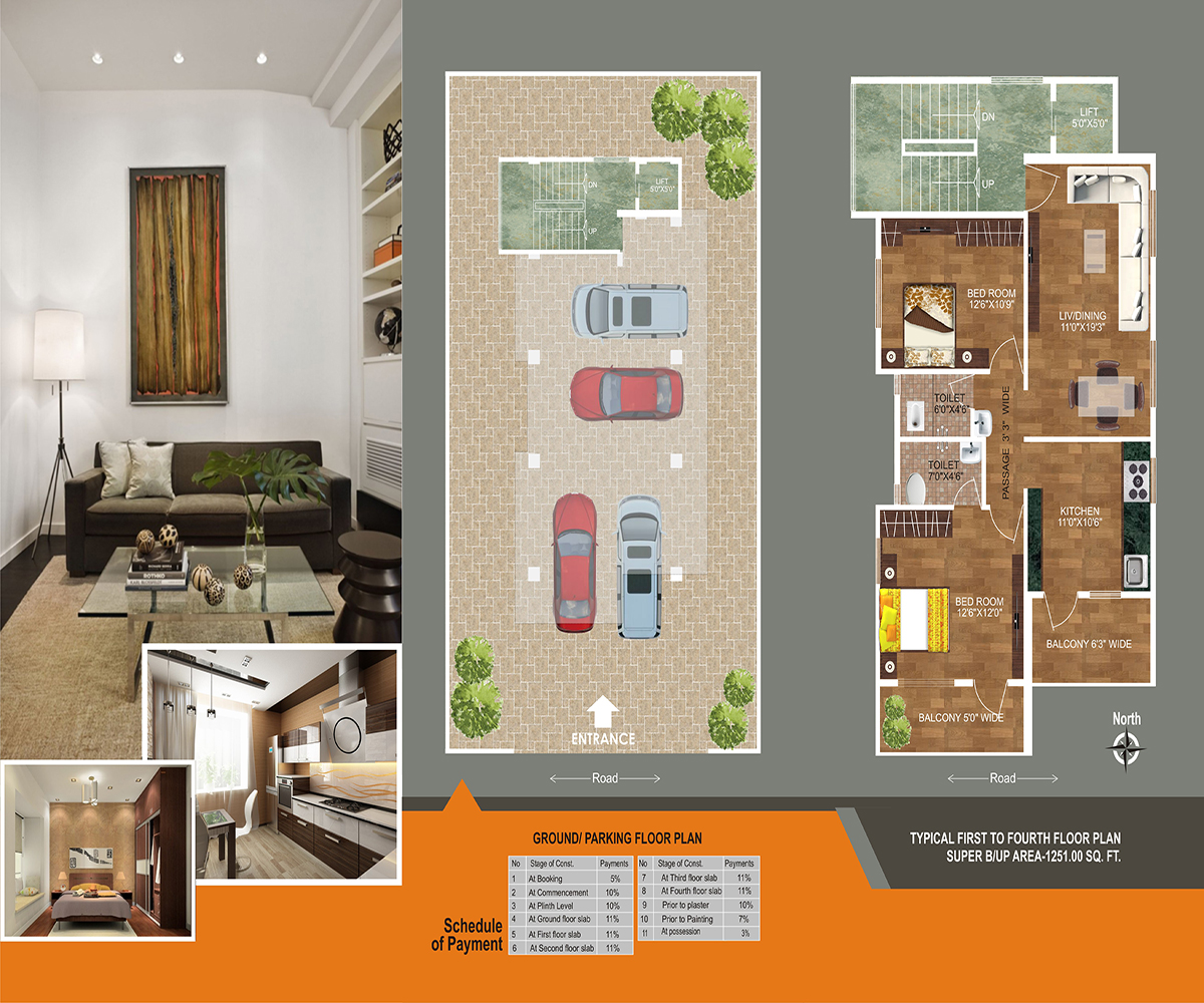 Madhuyog Apartments
