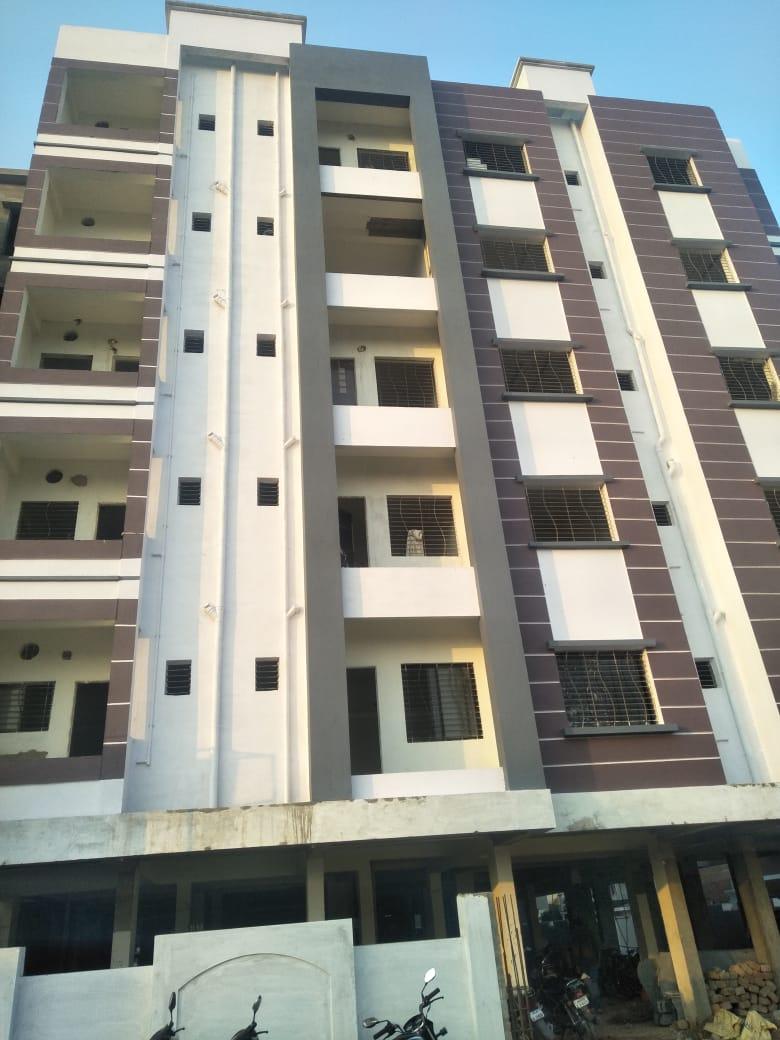 Anirudha Residency