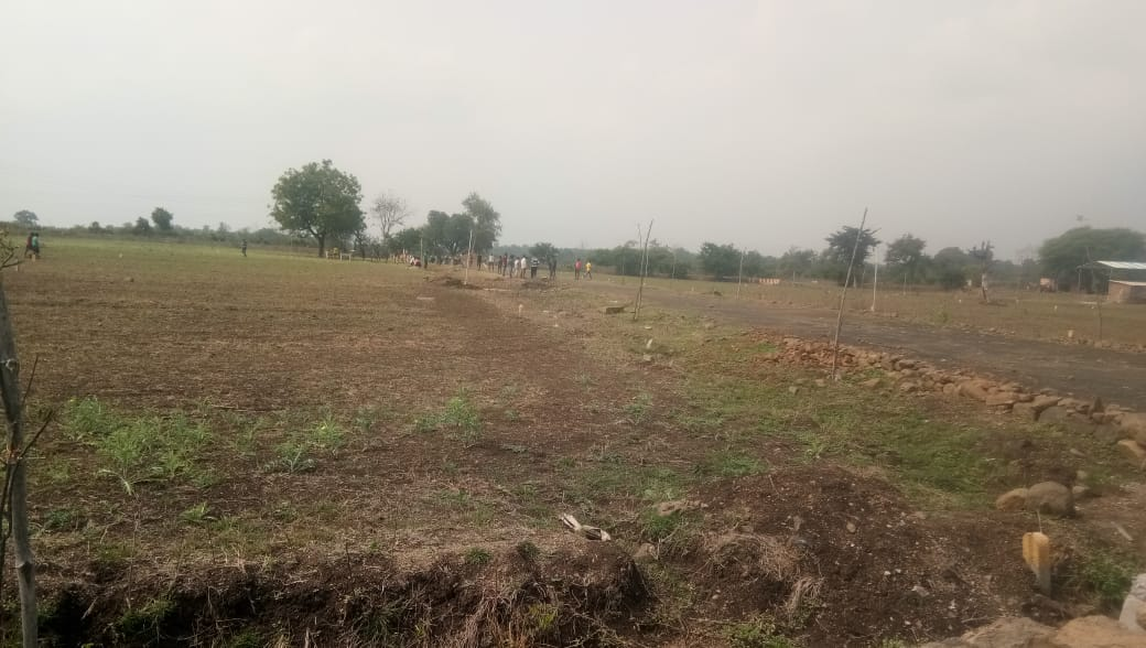 Plots In Umred Road