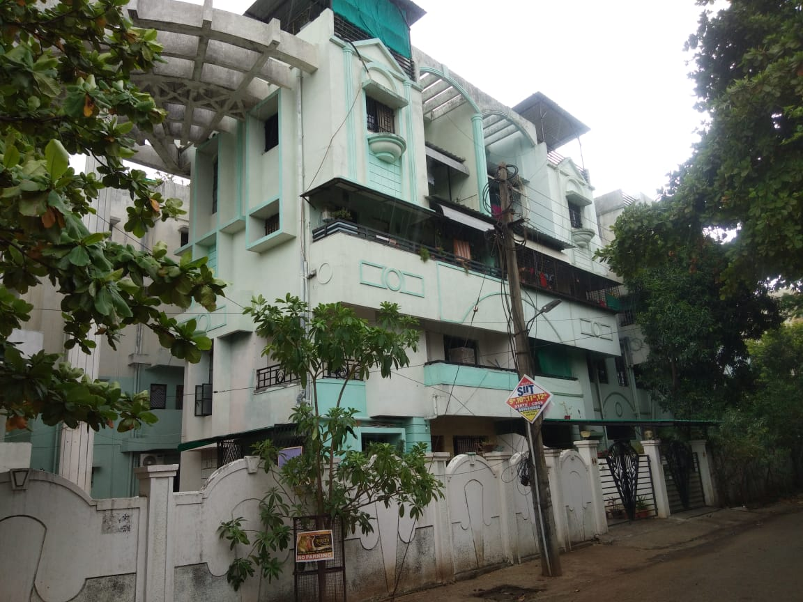 Saraswati Apartments