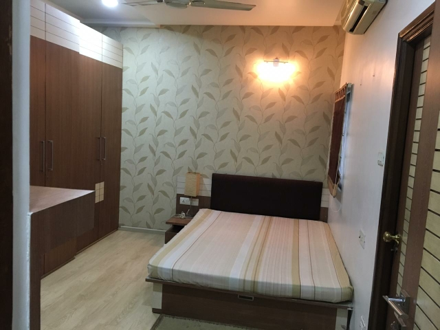 Flat In Swalambhi Nagar