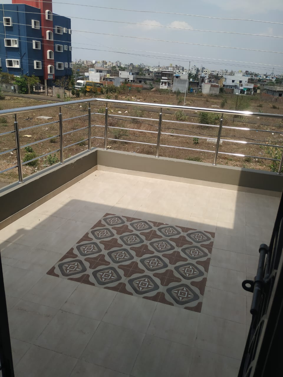 3BHK Plot For Sale