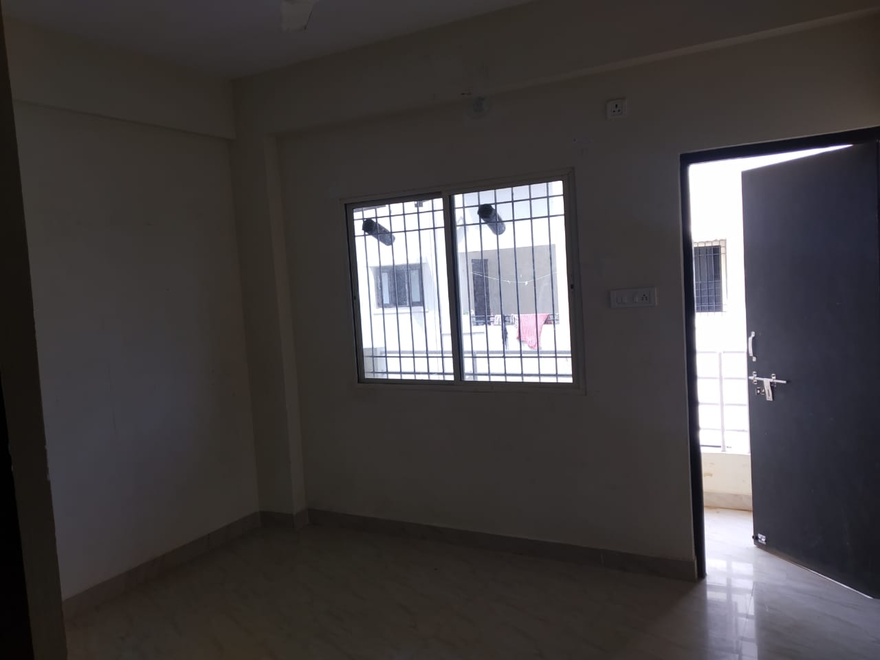 Flat in Friends Colony 2