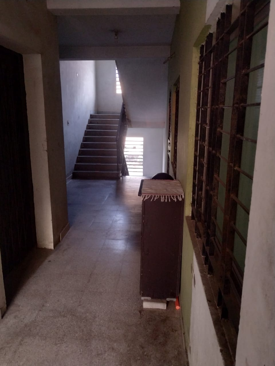 Flat in Friends Colony 1
