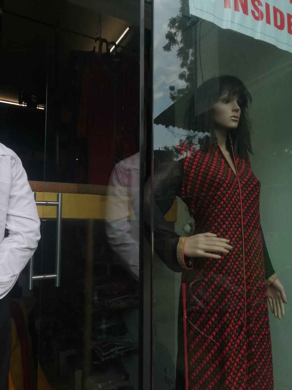 Shop  in Ram Nagar