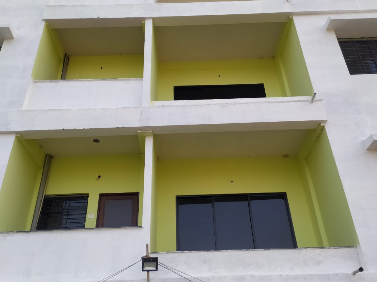 3BHK Flat in Jamtha