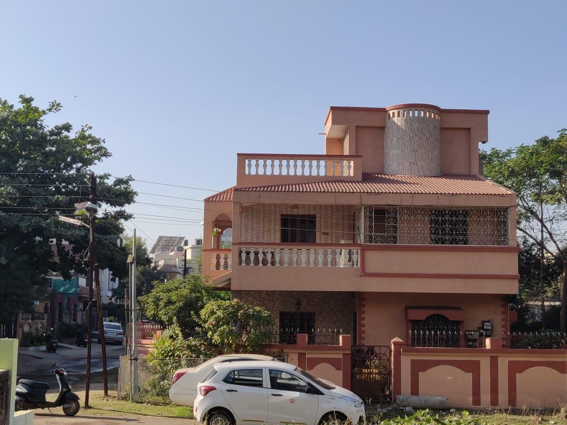 Independent Bunglow  in Katol Road