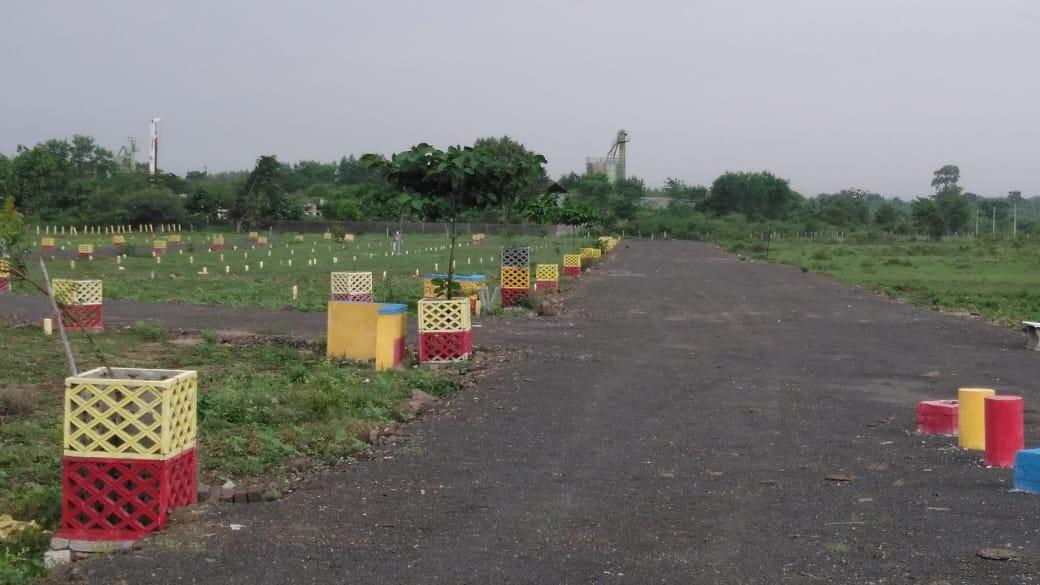 Kanchan Nagri