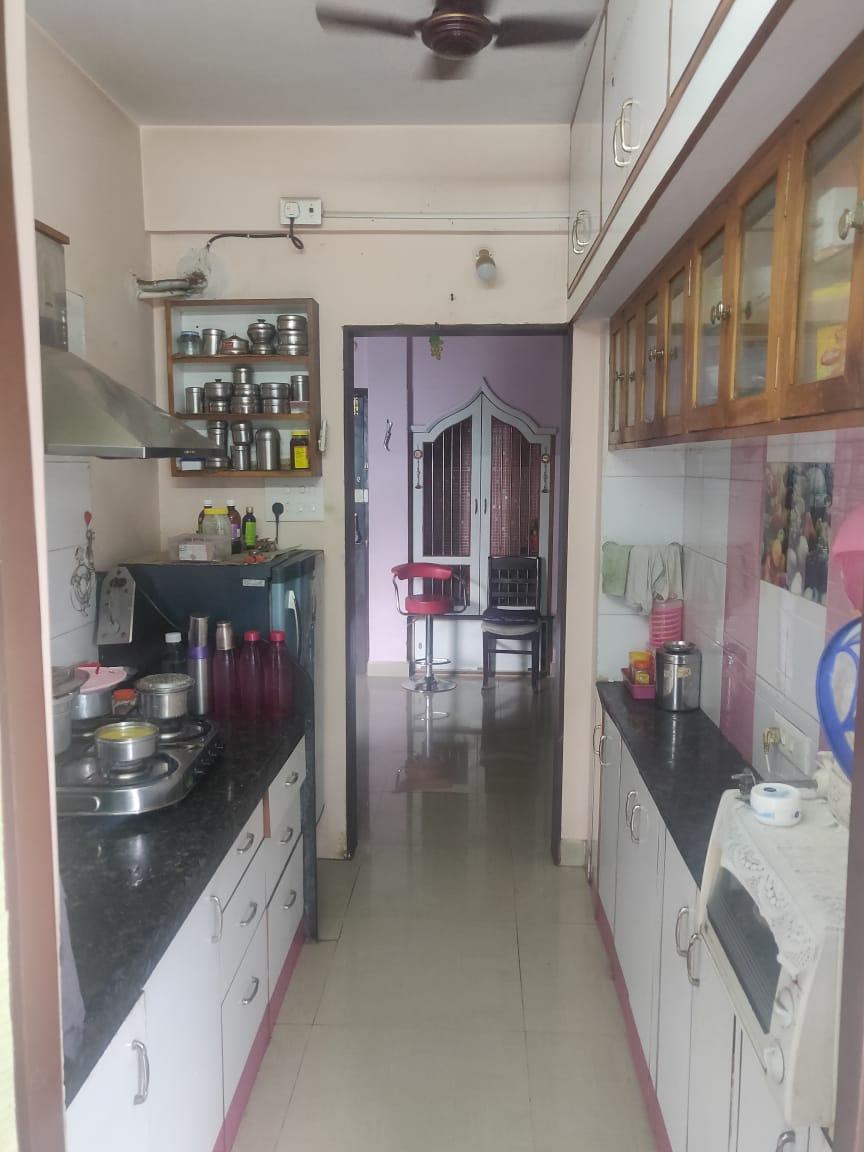 Flat in Indraprasath Nagar