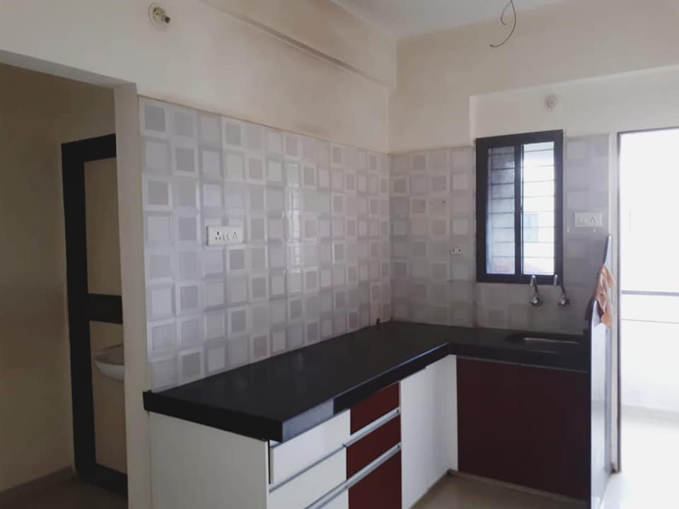 Flat (Rent) in Friends Colony