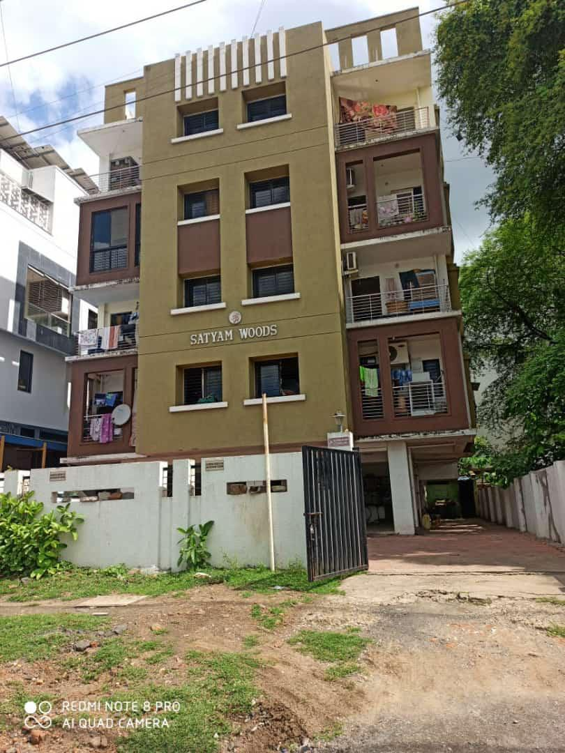 Satyam Woods Apartment