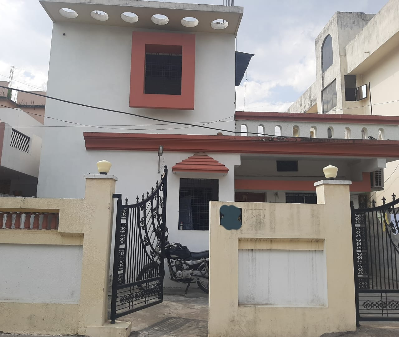 House in Mhalgi Nagar