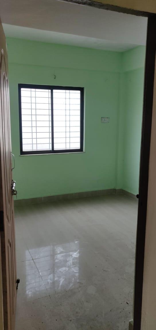 Flat in Trimurti Nagar