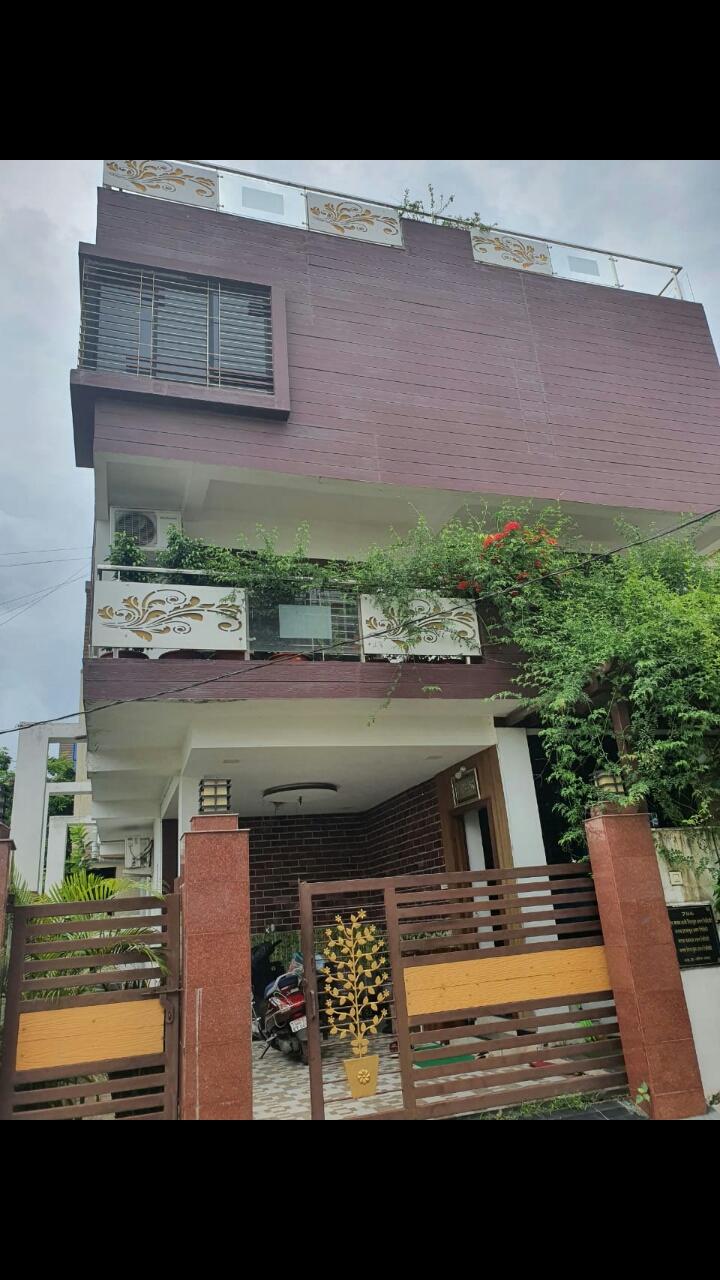 Duplex in Om Nagar