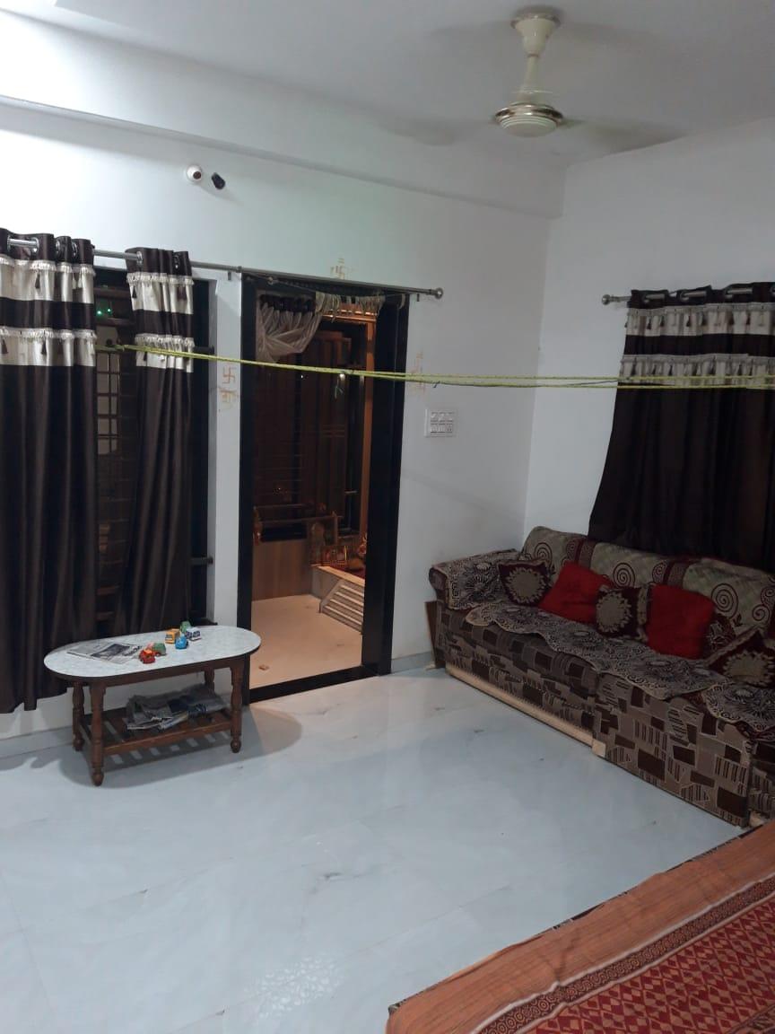 Flat in Saibaba Nagar