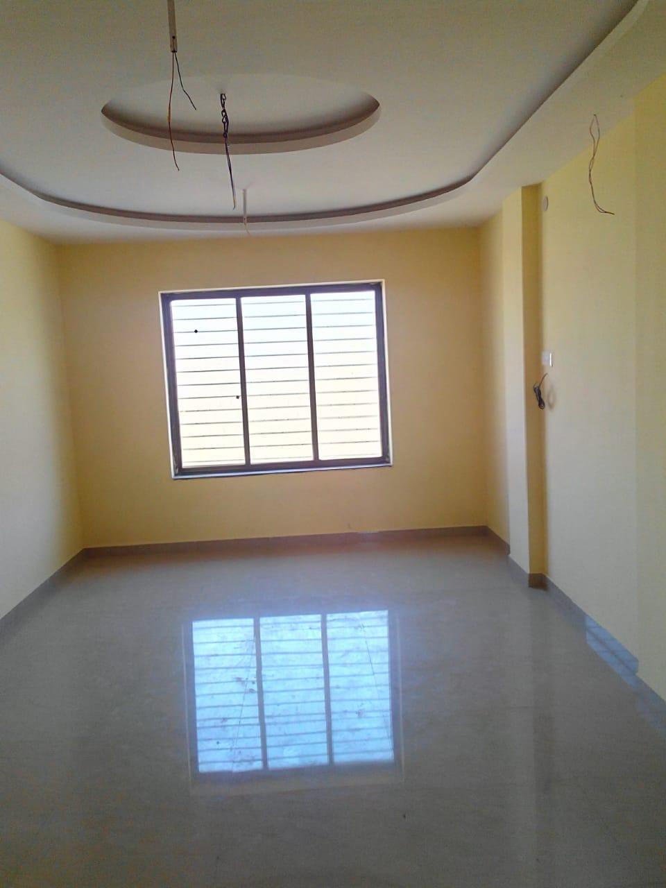 Flat in Manish Nagar