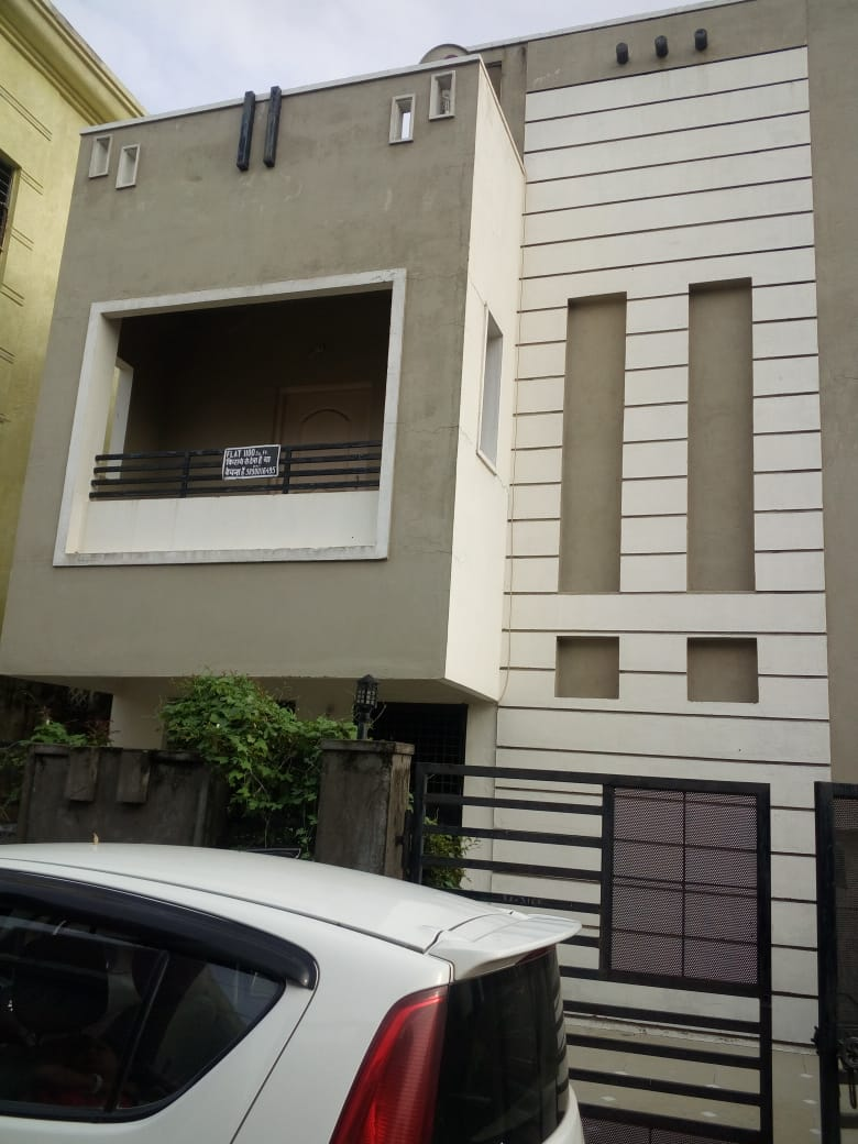 House in Manish Nagar