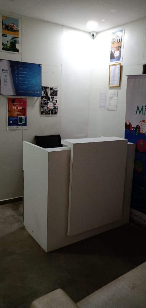 Office in Ramdaspeth