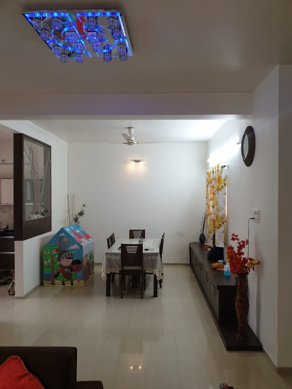 Flat in Dhantoli