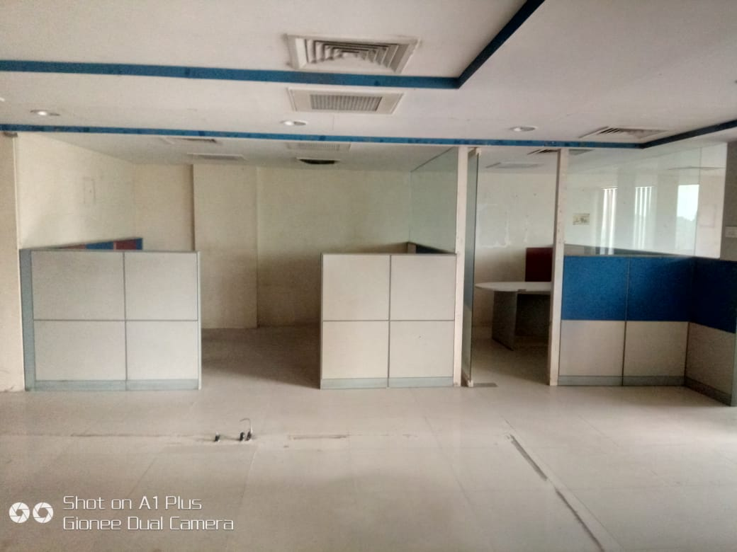 Office in Civil Lines