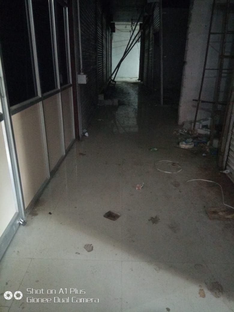 Shop in Sitaburdi