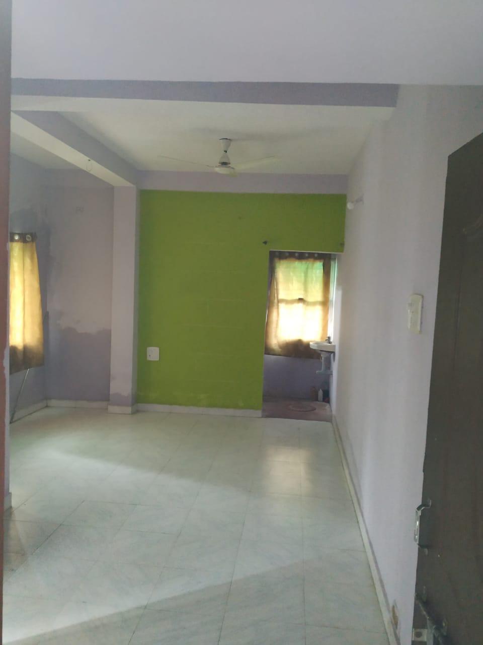 Flat in Ram Nagar