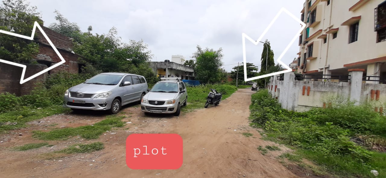 Plot in Narsala