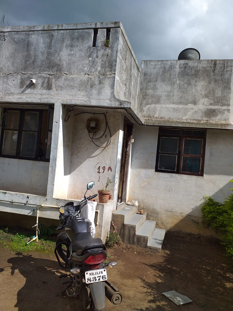 Rowhouse in Panchvati
