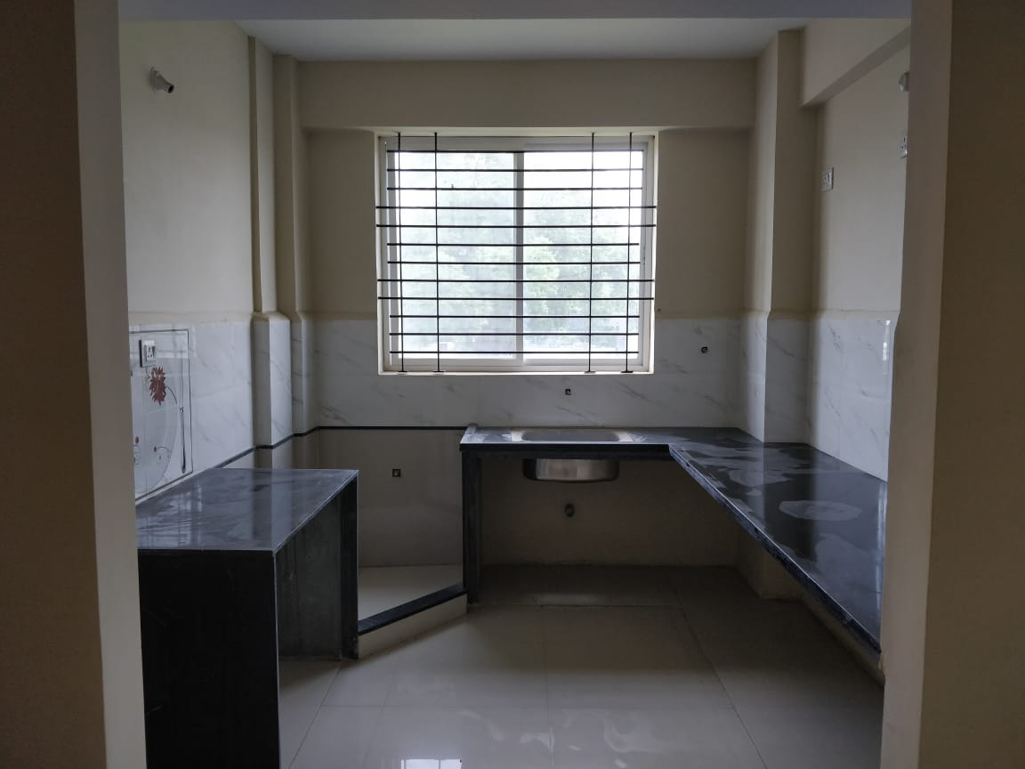 2 BHK Apartment Type 'A' in Sky Meridian