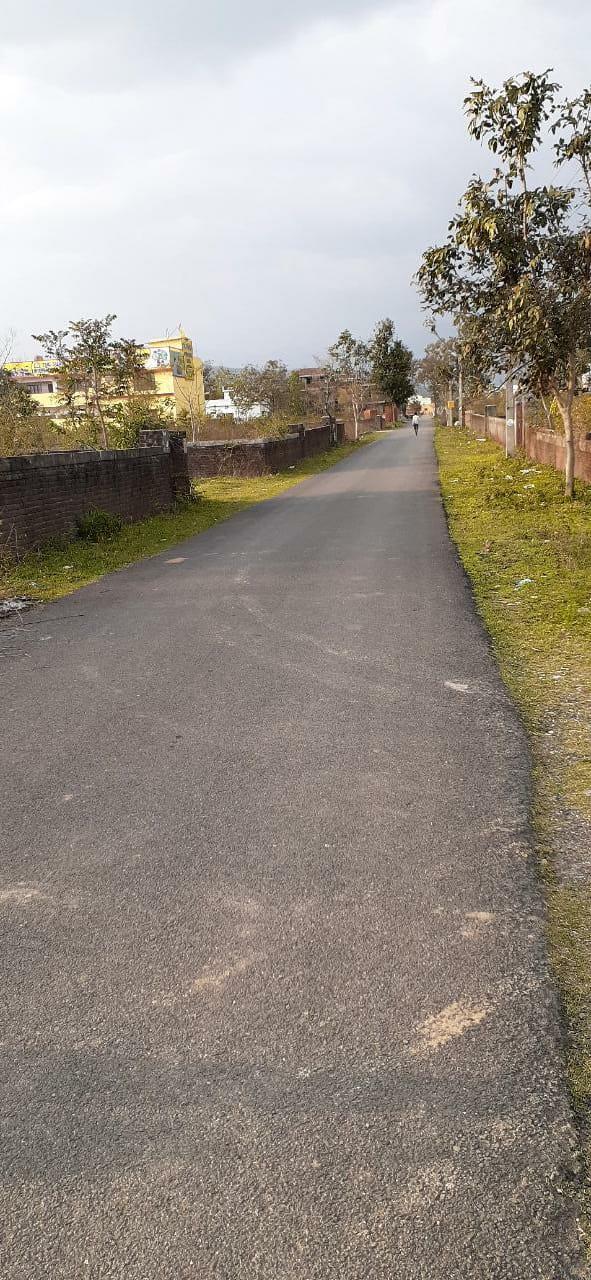 Plot in Dehradun