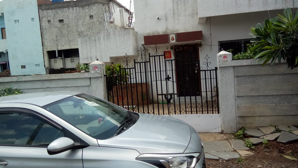 Plot in Trimurti Nagar