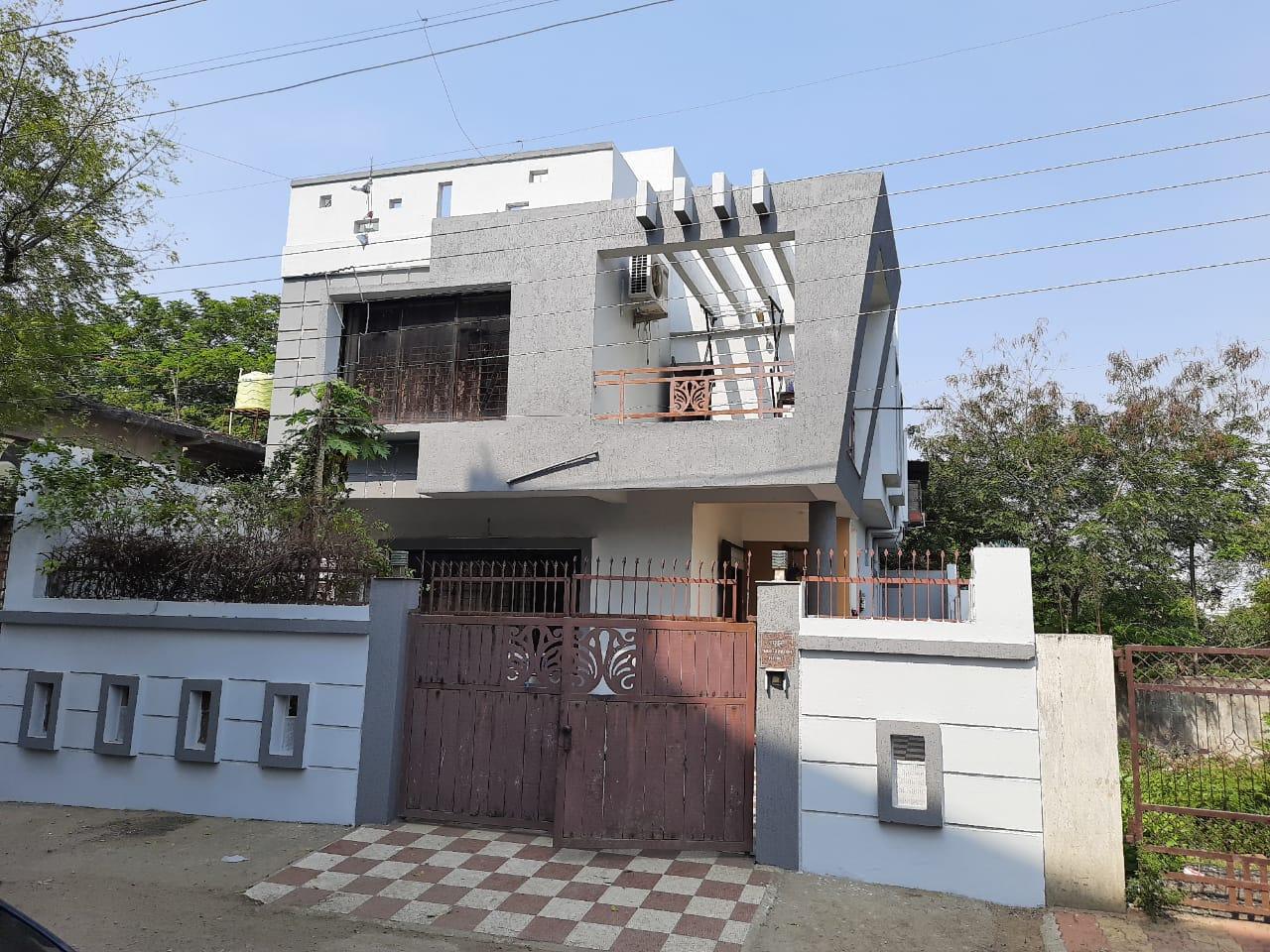 Independent Duplex in Mankapur