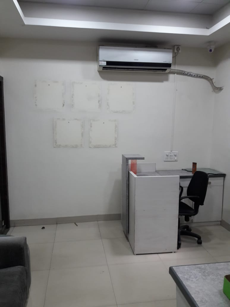 Office in Fergusson Collage Road