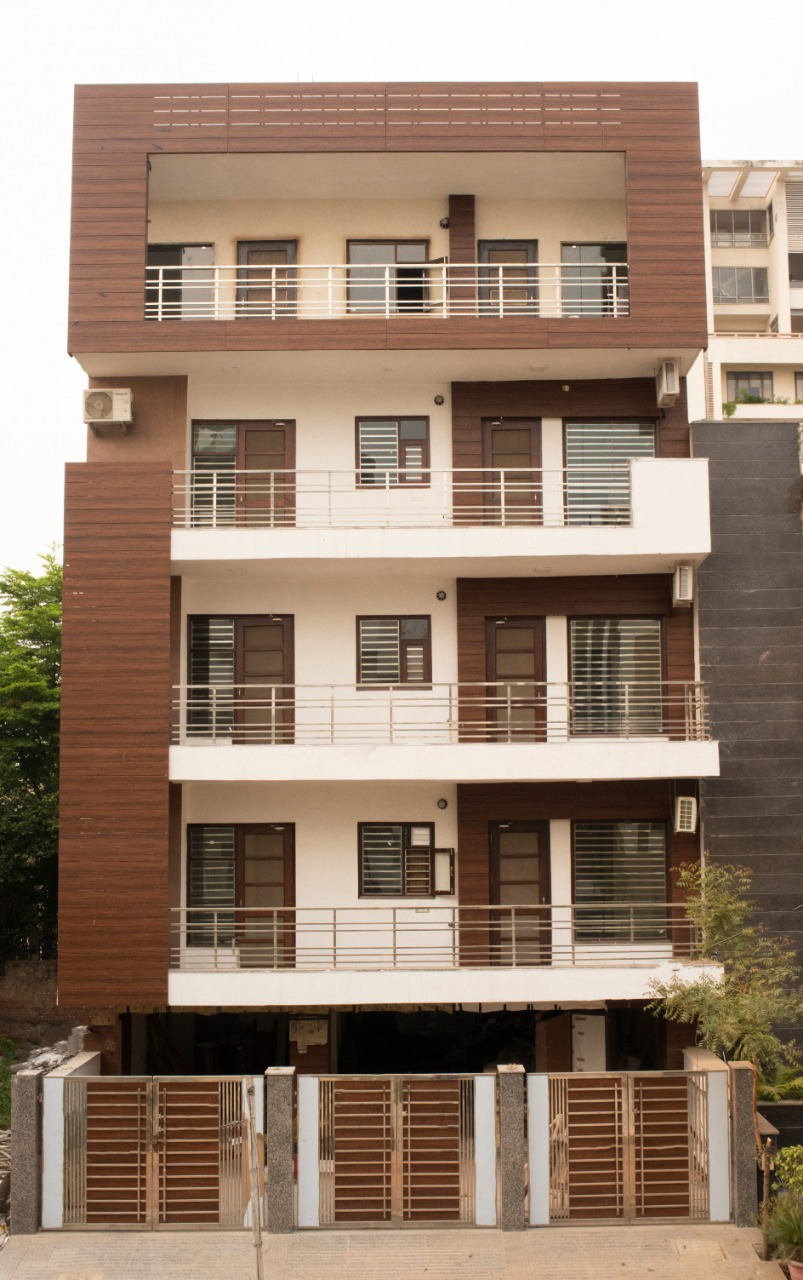 Flat in Gurgaon