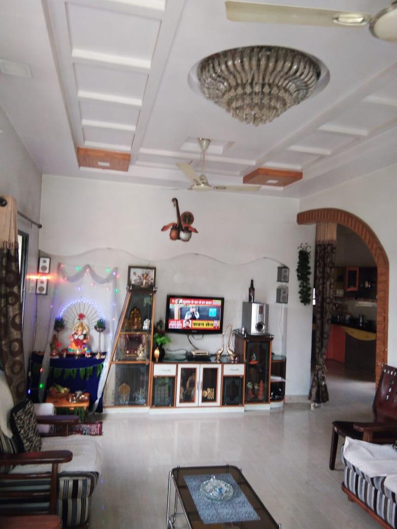 Bunglow in Koradi Road