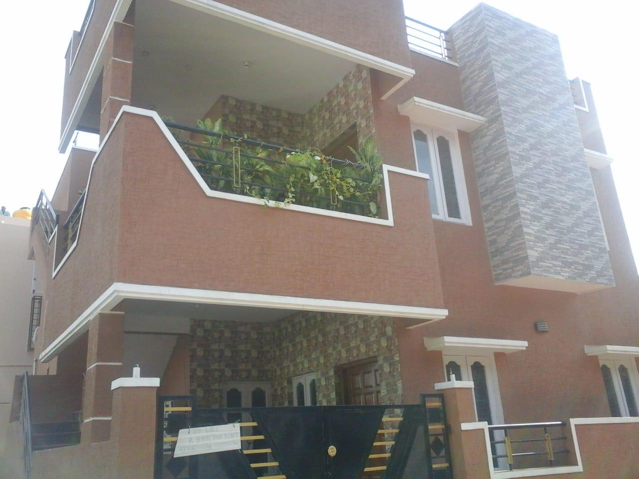 Independent House in Kothanur