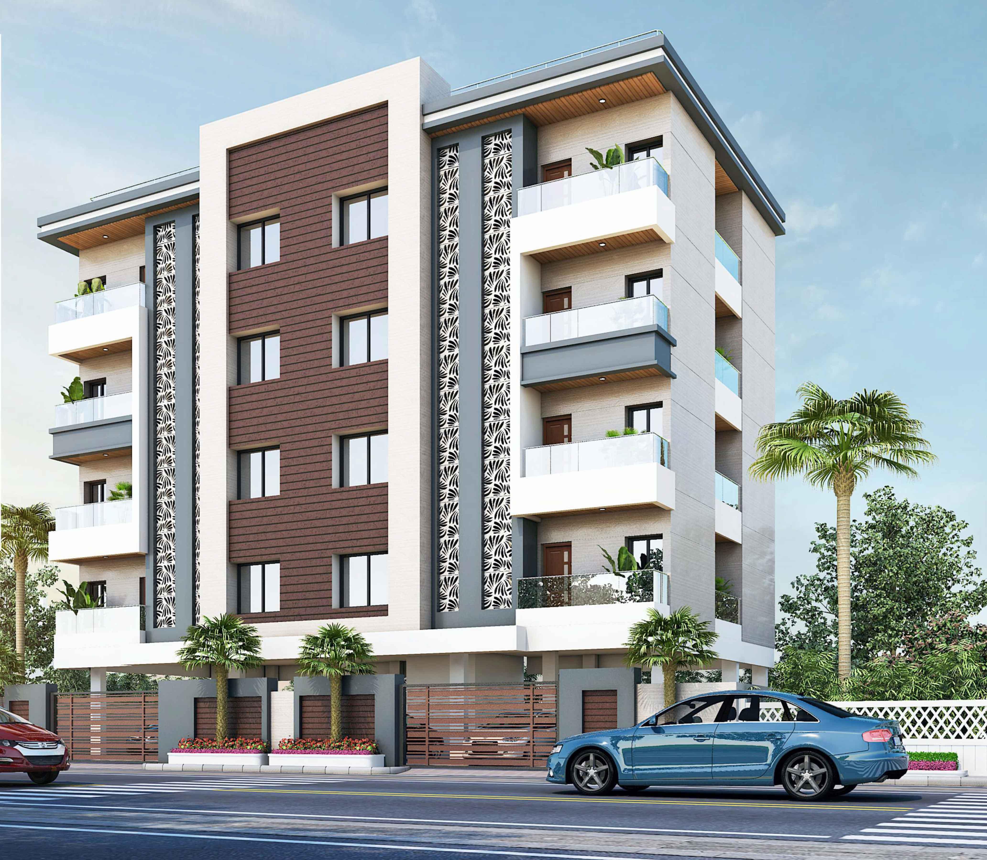 Shree Sudhakar Residency-6
