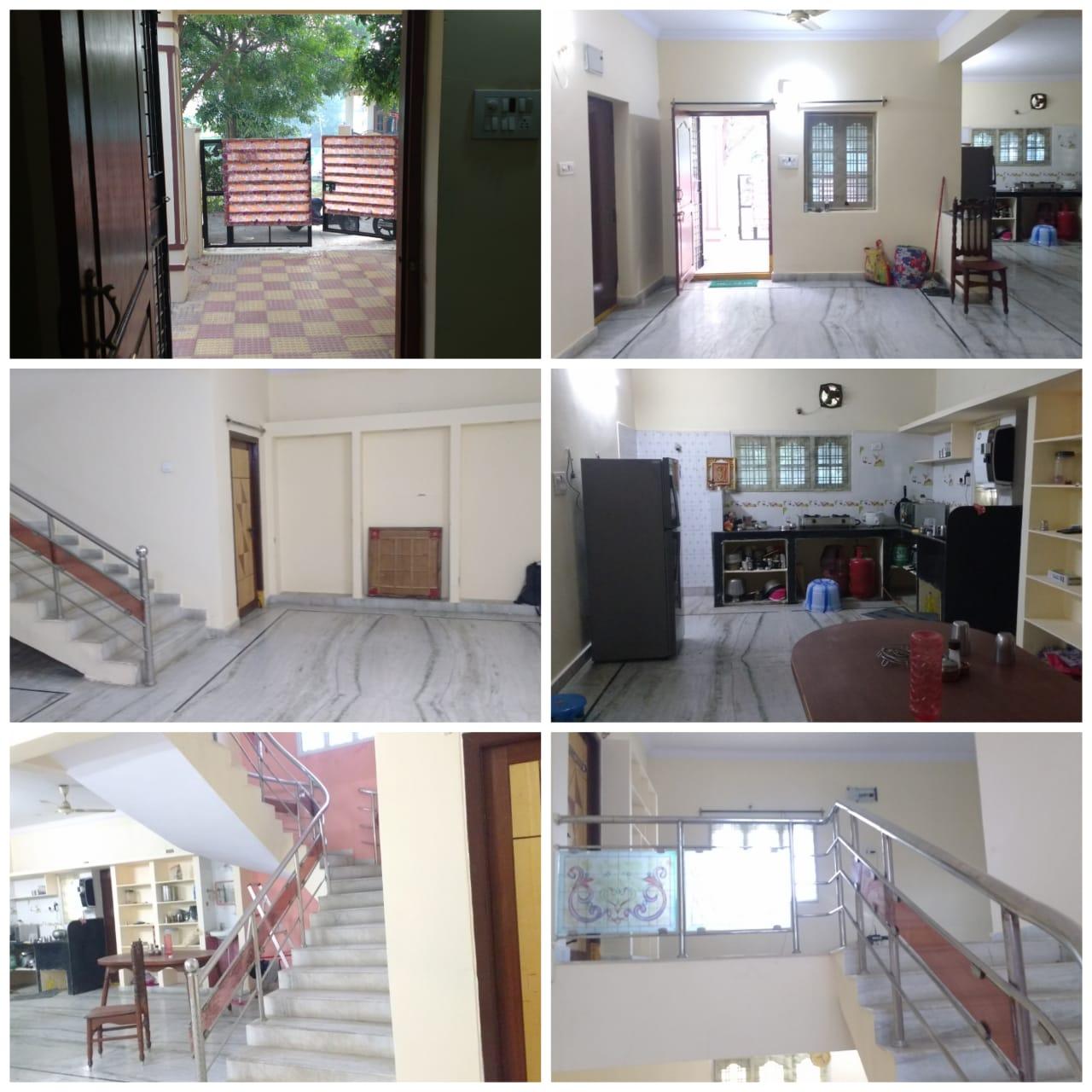 Duplex in Dammaiguda