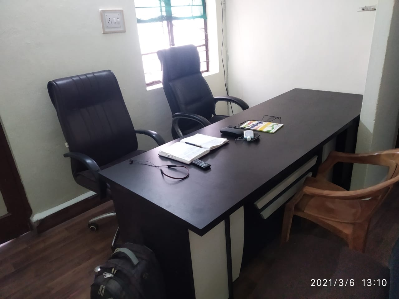 Office 8 in Pratap Nagar