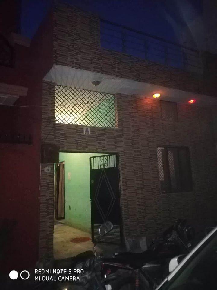 House in  Majitha Road
