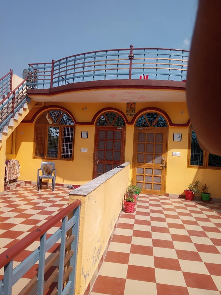 House in Rajpur
