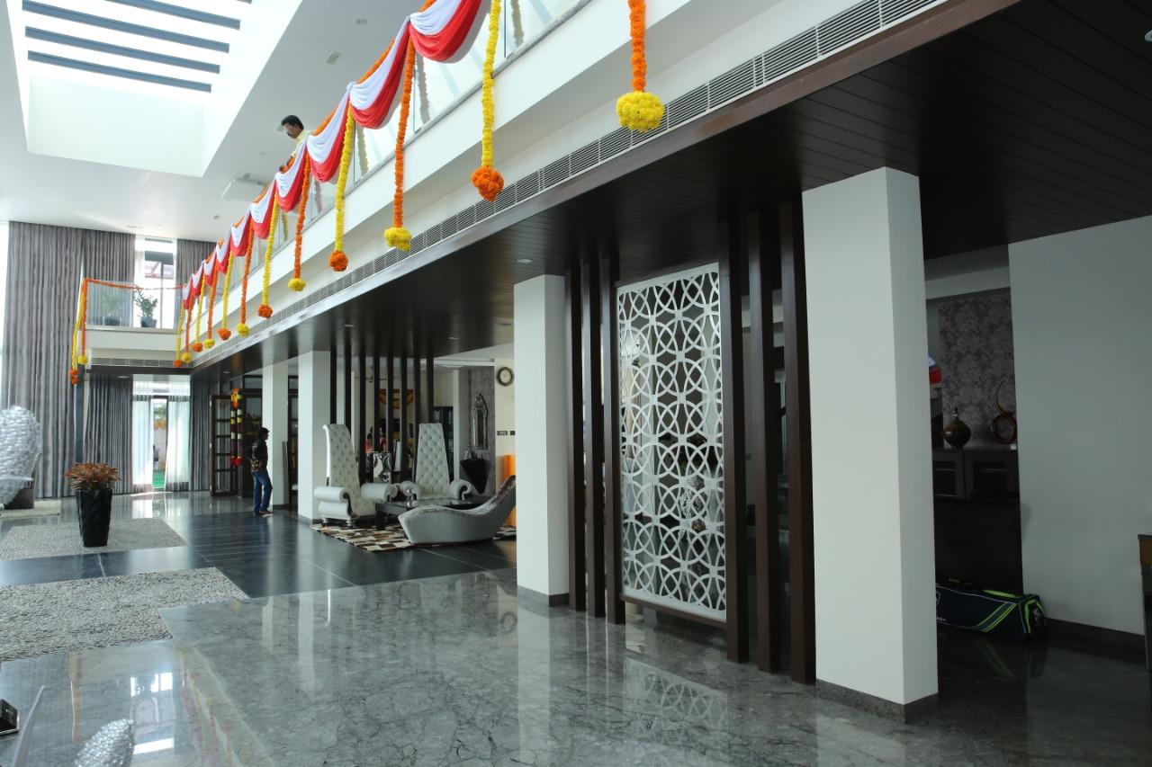 Luxurious Villa for Sale in Banjara Hills