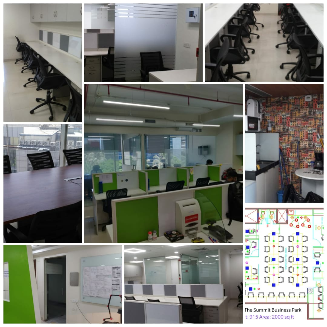 Office on lease